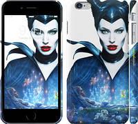 """Чехол на iPhone 6s Plus Малефисента v2 """"2595c-91"""""""