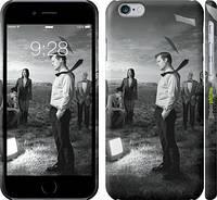 """Чехол на iPhone 6s Служба новостей v2 """"2671c-90"""""""