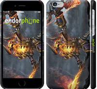 """Чехол на iPhone 6s Dota 2. Heroes 1 """"961c-90"""""""