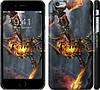 """Чехол на iPhone 6s Plus Dota 2. Heroes 1 """"961c-91"""""""