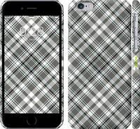 """Чехол на iPhone 6s Клетка v6 """"1127c-90"""""""