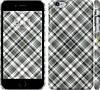 """Чехол на iPhone 6s Plus Клетка v6 """"1127c-91"""""""
