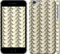 "Чехол на iPhone 6s Plus Веера ""1226c-91"""