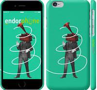 "Чехол на iPhone 6s Music in my head 3 ""2154c-90"""