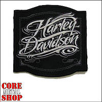 Нашивка Harley Davidson