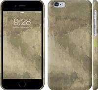 """Чехол на iPhone 6s Камуфляж a-tacs au """"2097c-90"""""""