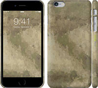 """Чехол на iPhone 6s Plus Камуфляж a-tacs au """"2097c-91"""""""