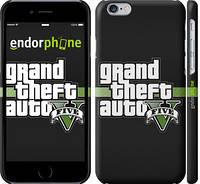 "Чехол на iPhone 6s GTA ""152c-90"""
