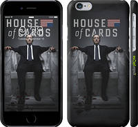 "Чехол на iPhone 6s House of Cards v1 ""2503c-90"""