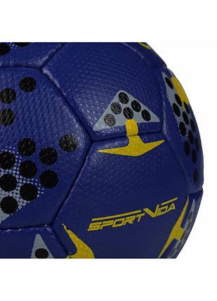 Мяч футзальный SportVida SV-PA0029 Size 4, фото 2