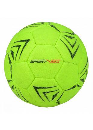 Мяч футзальный SportVida SV-PA0025 Size 4, фото 2