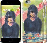 """Чехол на iPhone 6s Майк Шинода The Catalyst """"1854c-90"""""""