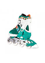 Роликовые коньки Nils Extreme NA13911A Size 39-42 Mint, фото 3