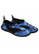 Обувь для пляжа и кораллов (аквашузы) SportVida SV-DN0012-R45 Size 45 Blue