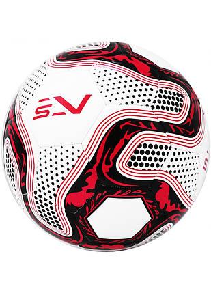 Мяч футбольный SportVida SV-PA0025-1 Size 5, фото 2
