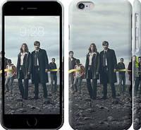 """Чехол на iPhone 6s Gracepoint v1 """"2498c-90"""""""