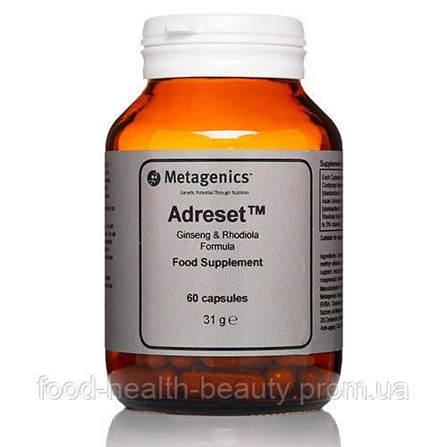 Адаптоген Adreset (Адресет) 60 таблеток