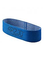 Резинка для фитнеса и спорта тканевая 4FIZJO Flex Band 3 шт 1-15 кг 4FJ0126, фото 2
