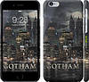 "Чехол на iPhone 6s Gotham ""2497c-90"""