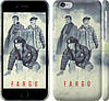 "Чехол на iPhone 6s Fargo v2 ""2496c-90"""