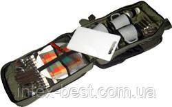 Рюкзак для пикника на 4 персоны Voyager HB4-435, фото 2