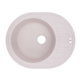 Кухонная мойка GF 620x500х200 COL-06 (GFCOL06620500200)