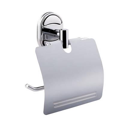 Держатель для туалетной бумаги Potato P2903, фото 2