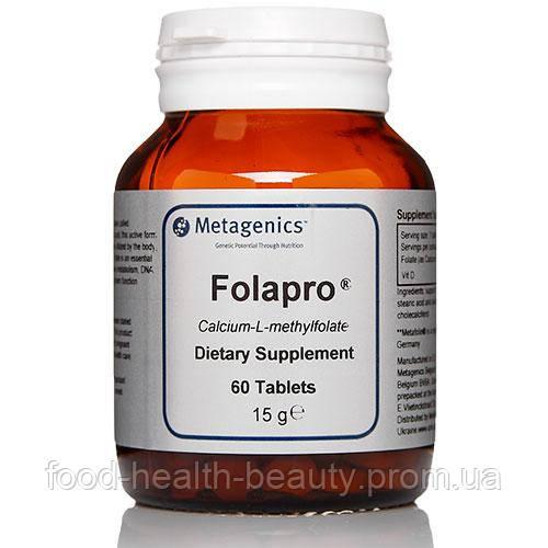Folapro® (Фолапро) 60 таблеток