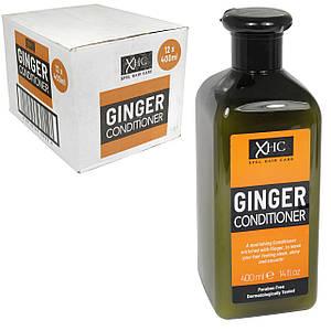Кондиционер для нормальных волос 400 мл Ginger 5060120169297