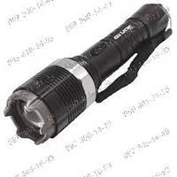 Электрошокер HY-8810 Police Light Zoom модель 2016 года! шокер-фонарик с регулировкой (зумом) света.