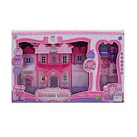 Кукольный домик ББ 6606-1