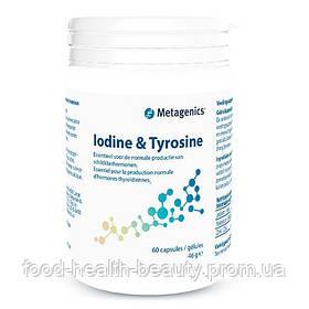 Iodine Tyrosine (Йодин Тирозин) 60 капсул