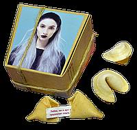 Печенья с предсказаниями «Печеньки с фото» OK-1087