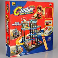 Игровой набор гараж ББ 5513-103