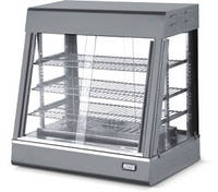 Витрина тепловая HDU-900G  EWT INOX