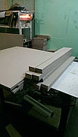 Порезка переплётного картона на формат (до размера менее А4)