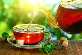 Чай чорний листовий