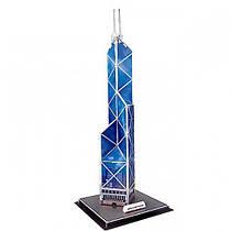 Пазлы 3D Башня Банка Китая