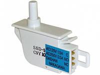 Выключатель света для холодильника Samsung код DA34-10108K