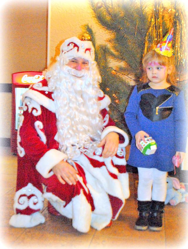Заказ Деда Мороза Киев,Дед Мороз на дом Киев,Дед Мороз в детский сад Киев,Дед мороз для ребенка,корпоратив.