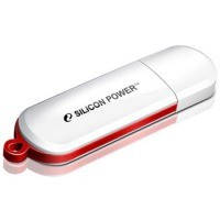 Flash Silicon power Lux mini 320 32Gb USB флешка