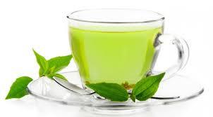 Чай зелений листовий