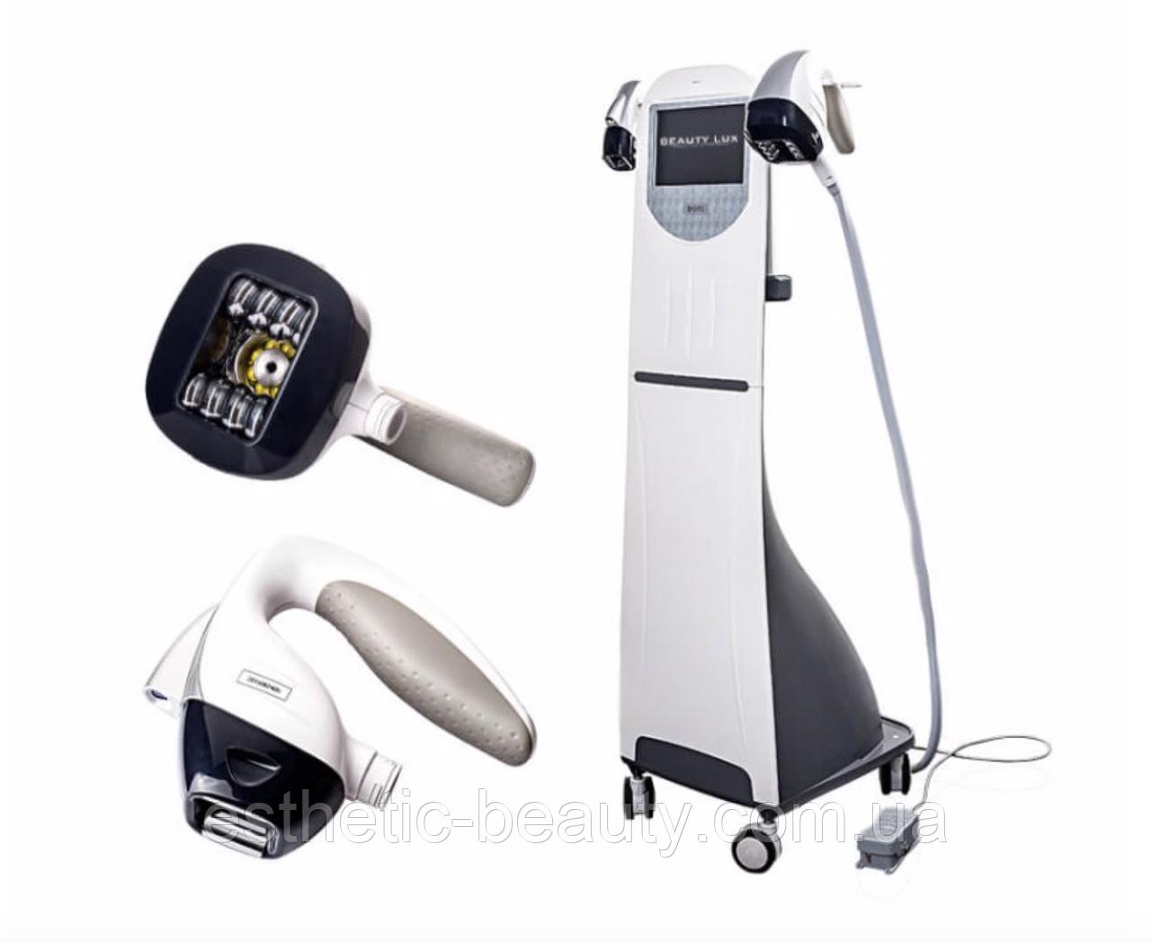 Аппарат для вакуумно-роликового массажа BEAUTY LUX VelaShape 3000