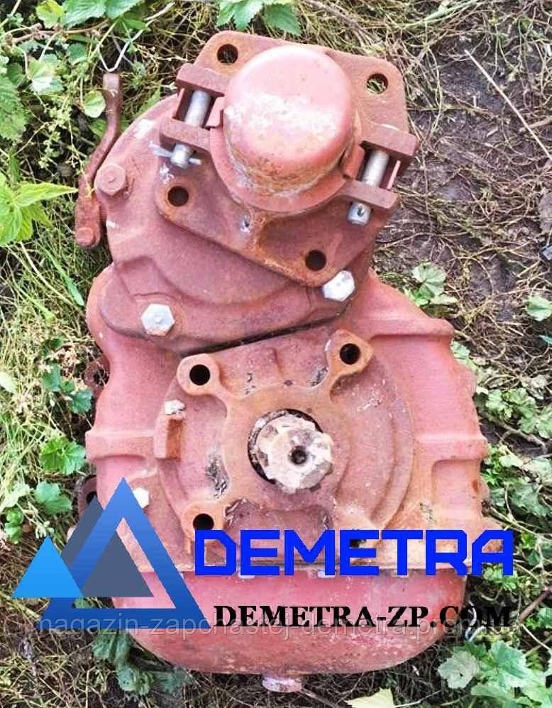 Редуктор 77.41.004 ВОМ (бортовой редуктор) гусеничного ДТ-75.