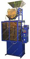 Фасовочно упаковочный автомат с весовым дозатором для упаковки в мешки (2 - 20кг)