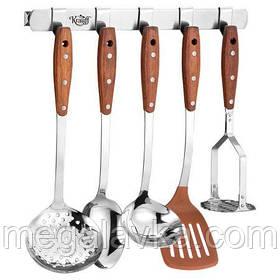 Набор кухонных принадлежностей Krauff 29-44-266 6 пр.