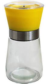 Подрібнювач спецій Henks PS-035 yellow