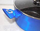 Кастрюля Meisterklasse MK-1045-20 blue 20 см 2,1 л, фото 2