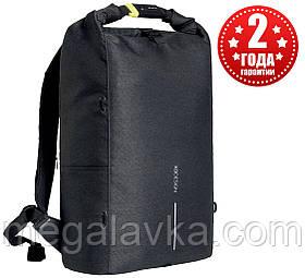 """Рюкзак міський протикрадій XD Design Bobby Urban Lite 15.6"""" Black P705.501"""