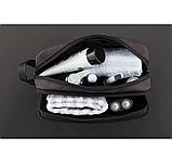 Органайзер для туалетных принадлежностей XD Design P703.061 черный, фото 4